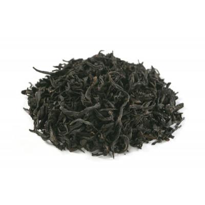 Китайский элитный чай  Да Хун Пао (Большой красный халат) (Малый огонь) / 100 г купить в интернет магазине чая MrTea.ru