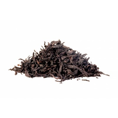 Китайский элитный чай  Да Хун Пао (Большой красный халат) (Гора Уишань) / 100 г купить в интернет магазине чая MrTea.ru