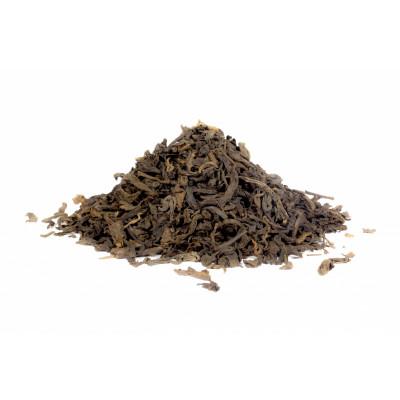 Чай  китайский элитный Дворцовый пуэр / 100 г купить в интернет магазине чая MrTea.ru