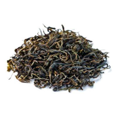 Чай  китайский элитный Е-Шен (Дикий зелёный пуэр) / 100 г купить в интернет магазине чая MrTea.ru