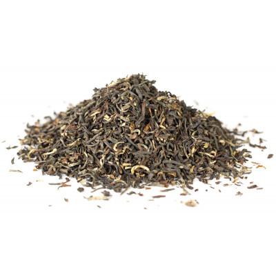 Плантационный чёрный чай Индия Дарджилинг Сноувью (Snow View) 2-ой сбор FTGFOP1 GT / 100 г купить в интернет магазине чая MrTea.ru