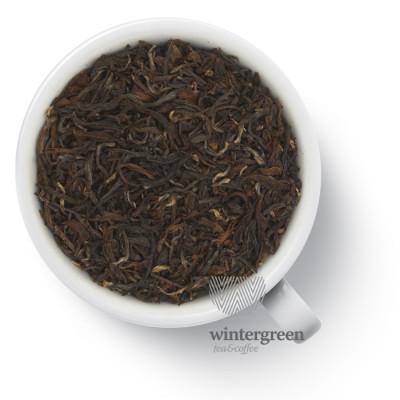 Плантационный чёрный чай Индия Дарджилинг Турбо FTGFOP1 / 100 г купить в интернет магазине чая MrTea.ru