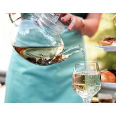 Чай как удовольствие или вино для «непьющих»