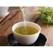 Ещё немного о зелёном чае