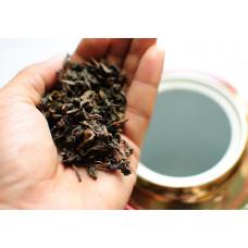 Норма закладки чая