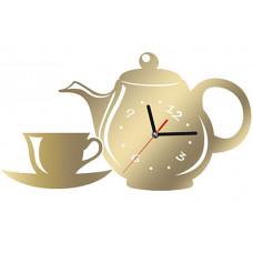Время заваривания чая