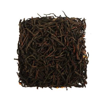Гуй Хуа Хун Ча   Красный чай с османтусом / 100 г купить в интернет магазине чая MrTea.ru