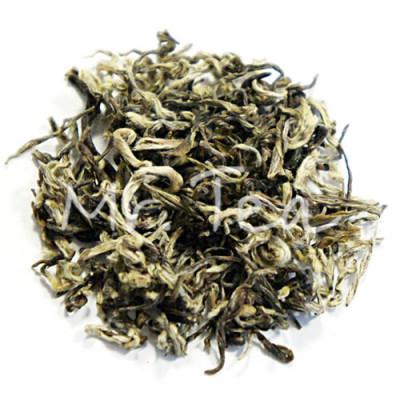 Би Ло Чунь | Изумрудные спирали весны / 100 г купить в интернет магазине чая MrTea.ru