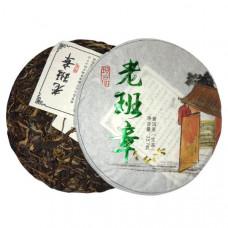 Лао бань Чжан | блин 357 г