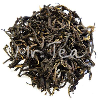 Дянь Хун | Красный чай с земли Дянь / 100 г купить в интернет магазине чая MrTea.ru