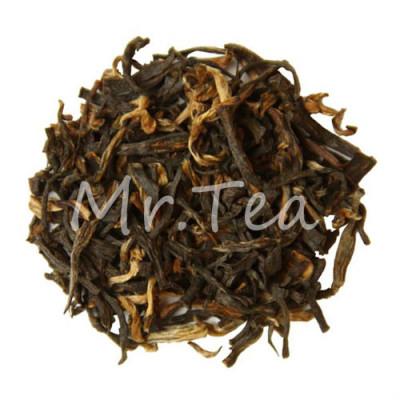 Ассам Сатиспур TGFOP-1 / 100 г купить в интернет магазине чая MrTea.ru