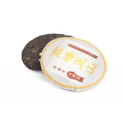Го Фен Чжен Шань   блин 400 г  / 100 г купить в интернет магазине чая MrTea.ru