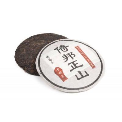 И Бан Жен | блин 400 г / 100 г купить в интернет магазине чая MrTea.ru