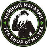 Чайный интернет магазин Tea Shop of Mr. Tea