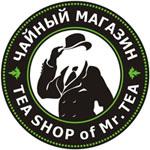 Чайный интернет магазин Tea Shop of Mr. Tea